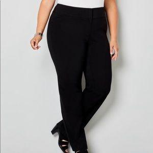 Avenue Super Stretch Trouser NWT